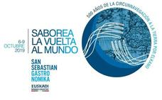 San Sebastián Gastronomika 2019 viaja con Elcano en el 500 aniversario de su vuelta al mundo
