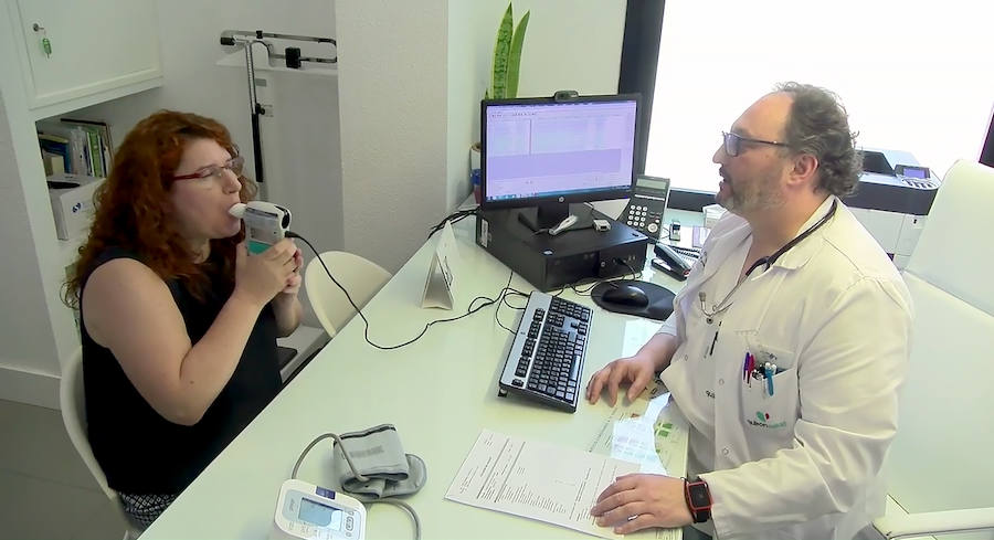 Unidad de Crónicos a Domicilio: humanizando la atención sanitaria