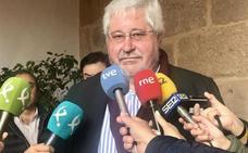 Florencio Torres Lagar, nuevo presidente de la Lonja Agropecuaria de la región