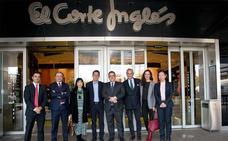 El Corte Inglés venderá en AliExpress seis de sus marcas de moda