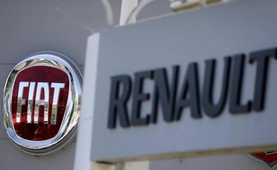 La fusión de Renault y Fiat se topa con las dudas de Nissan, socio del fabricante francés