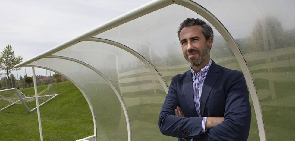 Jorge Vilda: «No hay que confundir ilusión con favoritismo»