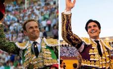 El doblete de Ferrera y la presentación de Aguado, atractivos de San Juan