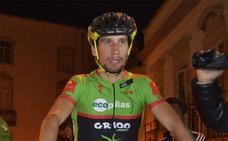 El ciclista extremeño Pedro Romero dejará la alta competición a final de temporada