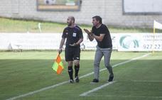 El Cacereño ya busca entrenador