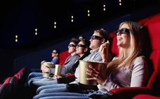 Un cine de Zafra, multado con 3.005 euros por no dejar entrar comida y bebida