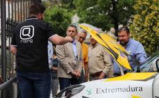 La FJyD, patrocinador principal del Extremadura Ecopilas y la escudería 'Q' Racing