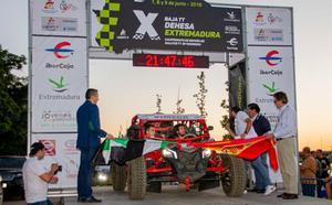 Un junio plagado de eventos deportivos en Extremadura