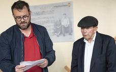 El anciano que regaló 80.000 euros a su pueblo