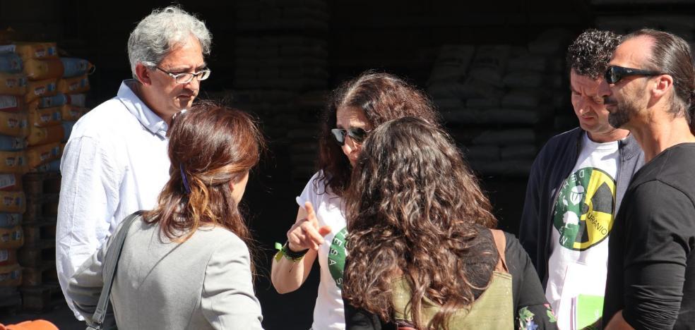 IU decidirá la alcadía en varios pueblos y no asegura su apoyo al PSOE