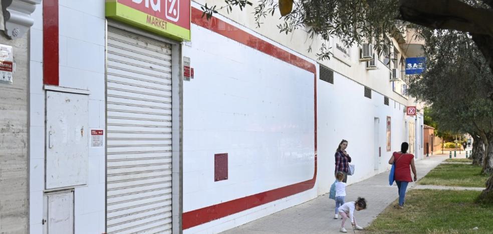El cierre de los siete supermercados Dia en la región supone el despido de 67 trabajadores
