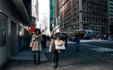 Nueva York, contra los zombis digitales