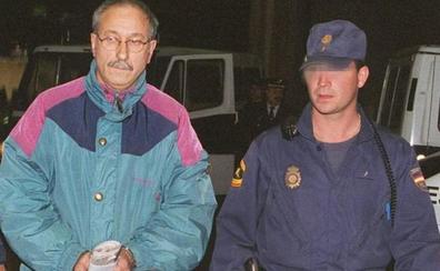 Estrasburgo archiva una demanda de presos etarras por su acumulación de penas