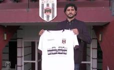 Rubén Andrés continúa un año más en el Mérida