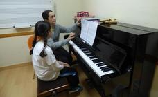 La gestión de la Escuela de Música volverá a salir a concurso