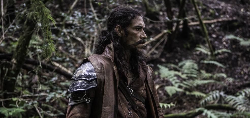 Buscan 150 extras para una serie sobre Hernán Cortés que se rodará en Cáceres y Trujillo