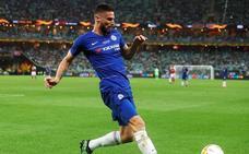 El Chelsea recurre ante el TAS la sanción que no le permite fichar