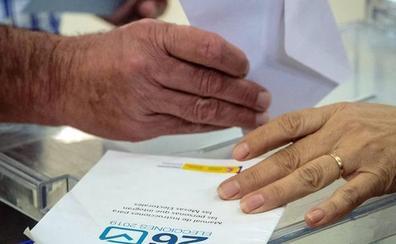 La Junta Electoral Central desestima un recurso del PP que pedía impugnar el escrutinio de dos mesas en Badajoz