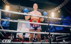 La Plaza de Toros de Mérida acogerá el 22 de junio el Campeonato de Europa de Muay Thai