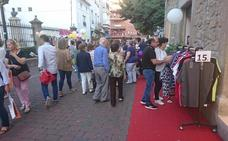 Cruz Roja se une a las actividades de la Noche en Blanco de Navalmoral