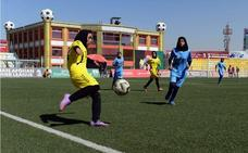 La FIFA suspende de por vida por abusos sexuales al expresidente de la Federación Afgana
