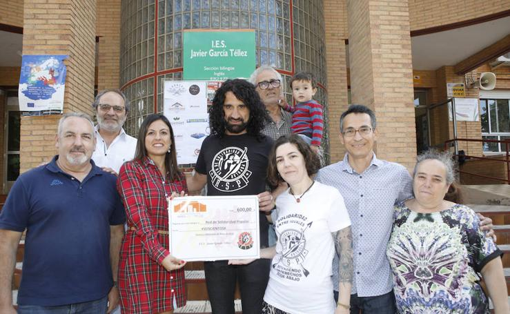 Cácerescaparate: Repaso a la agenda social cacereña de la semana