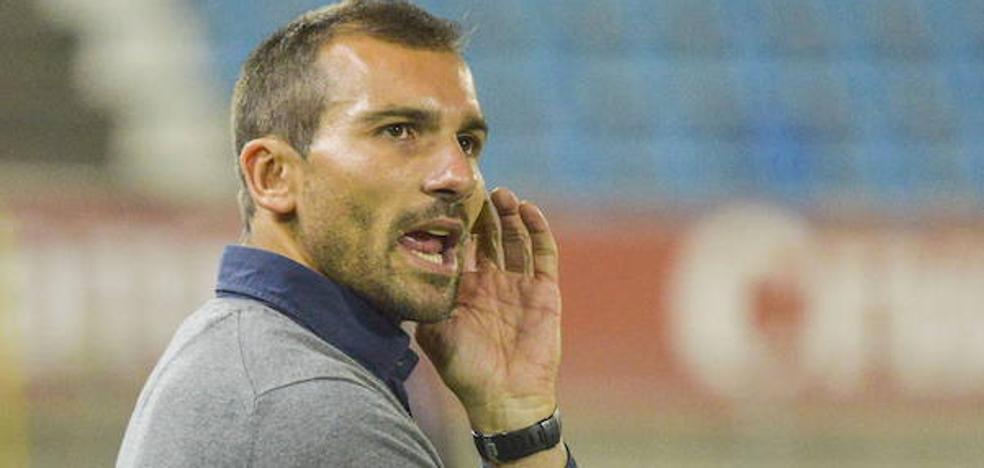 De Paula, nuevo director deportivo del Badajoz