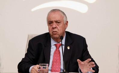 Cs y el PP anuncian un acuerdo de Gobierno en Villafranca de los Barros para desalojar a Ropero de la Alcaldía