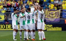 El Extremadura despide la temporada con un empate ante el Mallorca