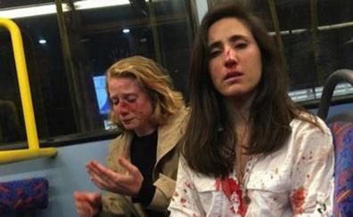 Detenidos los cinco autores de un ataque homófobo a una pareja de mujeres en Londres