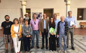Las asociaciones sociales de Zafra reciben 24.000 euros del Ayuntamiento