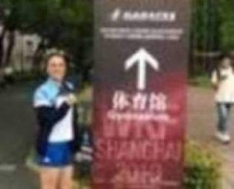 Marta García, sin suerte en los cruces de la Premier League de Shanghai
