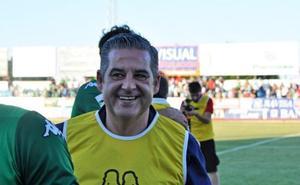 Pepe Cuevas, nuevo director deportivo del Ebro