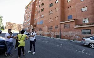 El Ayuntamiento cacereño inicia la reforma de los pisos sociales de Aldea Moret