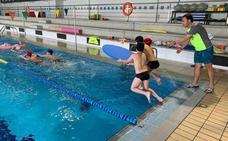 Unos 40.000 usuarios pasaron este curso por la piscina climatizada de Villanueva de la Serena