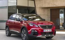 Las ventas de coches caen por quinto mes consecutivo en Extremadura