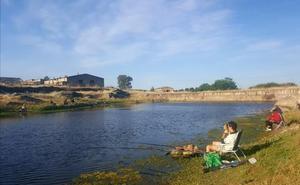 La sociedad de pescadores de Trujillo hará actividades diferentes en verano