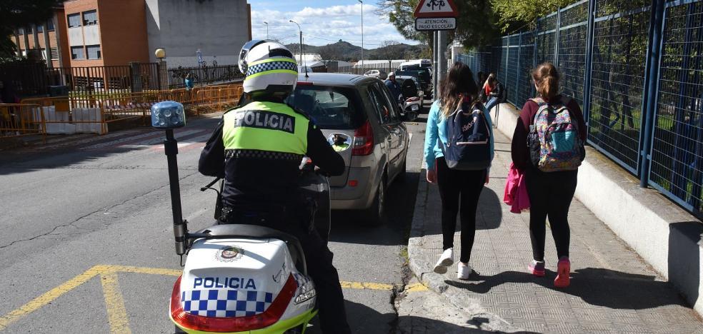 Los municipios de la región convocan en un año 190 plazas de Policía Local