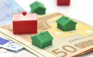 Extremadura es la región con las hipotecas más bajas, con 74.984 euros de media