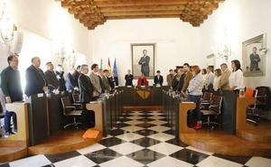 El PSOE finaliza la ronda de contactos para designar a sus 15 diputados en la Diputación de Cáceres