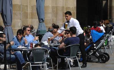 Extremadura aún tiene 40.000 empleados menos a jornada completa que en 2008