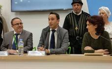 El alcalde de Zalamea también espera un desenlace