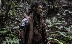 El rodaje de la serie internacional sobre Hernán Cortés se traslada la próxima semana a Cáceres