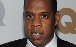 El champán y el cognac hacen de oro a Jay Z