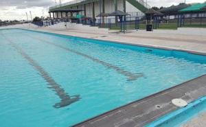 La piscina de verano de Almendralejo abrirá el lunes con horario de tarde
