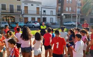 Un verano de ocio y cultura para los jóvenes dombenitenses