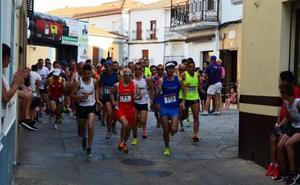 El circuito de carreras populares llegará a once poblaciones de la comarca de La vera
