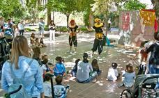 Cáceres respira teatro clásico con las actividades paralelas del festival