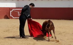 Aficionados prácticos en Peñasblancas