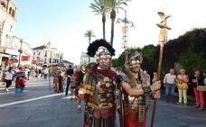 Emerita Lvdica atrae alrededor de 48.000 visitantes y Mérida registra un 90,95% de ocupación